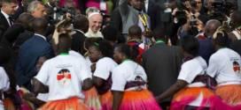 البابا فرنسيس يبرق معزيا بضحايا الهجوم في العاصمة الكينية نيروبي