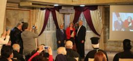"""نشاطات اليوم السادس لـ """"المعرض المسيحي"""" في قاعات ديرمار الياس – انطلياس"""