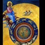 الله خلق العالم من العدم