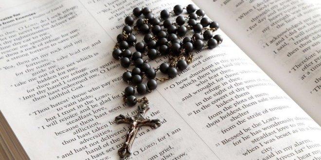 """إنجيل اليوم: """"يُدْعَى مُقَدَّسًا لِلرَّبّ…"""""""