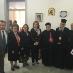 احتفال في بيت الشيخوخة في ميناء طرابلس بعد تأهيله