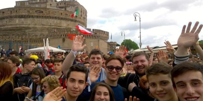 مواضيع الأيام العالمية للشباب من عام 2017 إلى عام 2019