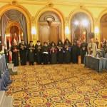 البيان الختامي لكنائس الشرق الأوسط: لتوفير مقومات صمود المسيحيين ووقف نزف هجرتهم
