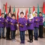 عودة 7 اطفال عباقرة غدا من سيول متوجين ب 7 ميداليات في المسابقة العالمية في الحساب الذهني الفوري