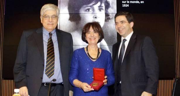 جائزة الفينيكس 2016 مُنِحت للأديبة كارمن بستاني نجار: أندريه شديد شاعرة تجلّت في تحفة بيوغرافية رفيعة