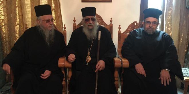 راغو زار مطرانية طرابلس والكورة للأرثوذكس وكنائس في دده وبدبا