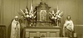 لمَ تضع الكنائس مريم في الجانب الأيسر ويوسف في الأيمن؟