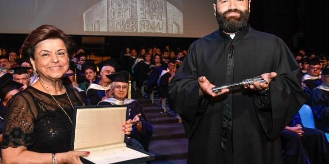 تسليم وتسلم في رئاسة جامعة اللويزة نجم: لخلق حال الكائن المغامر في الطالب