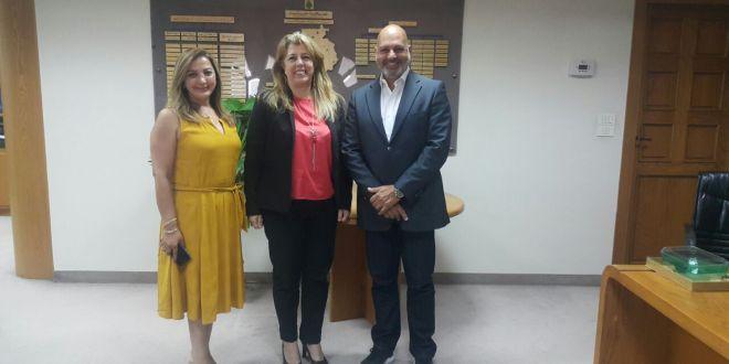 اتفاقية تعاون بين المركزالتربوي وشركة ECOSOLUTIONS حول تعميم المدارس الخضراء وإعداد جيل واع للمسؤولية البيئية