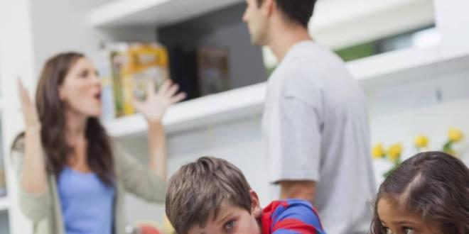 مشكلات الأبناء تبدأ من العائلة والمحيط