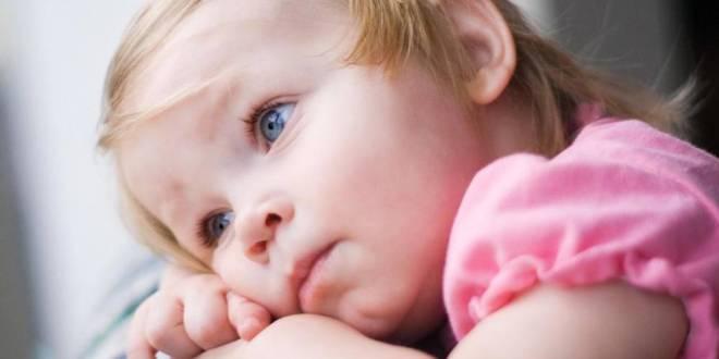 الإكتئاب يصيب الأطفال أيضاً… وهذه أسبابُه