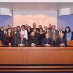 المجلس الوطني للبحوث واللويزة إحتفلا بشراكتهما في تمويل 12 مشروعا بحثيا