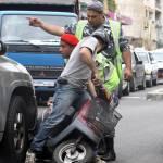 أكثر من 1000 جريح و80 قتيلاً سقطوا بسبب حوادث سير الدراجات النارية هذا العام. (جوزف برّاك)