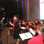 """حفل موسيقي أحيته """"الجمعية اللبنانية لنشر الموسيقى الأوركسترالية""""Le Bam بقيادة سيرغي بولون"""