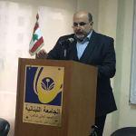 افتتاح مؤتمر الدراسات النقدية في المخطوطات والمحفوظات والنقوش العربية