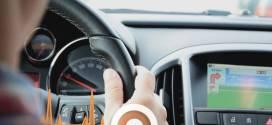 تقنيّة ذكية تُحلِّل تصرّفات السائق