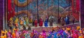«مهرجانات بيبلوس الدوليّة» تتحدّى الأيّام العجاف