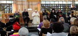 البابا فرنسيس في جنيف: السير معًا والصلاة معًا والعمل معًا: هذه هي دربنا الرئيسيّة
