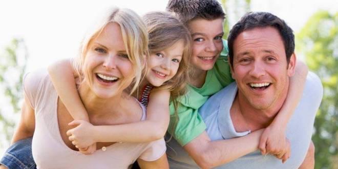 تربية الأطفال مهمّة مشتركة بين الزوجين