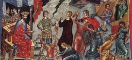 المسيحية بقلم الأب ثاوذورس داود