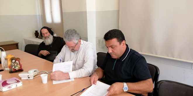 اتفاقية تعاون بين لابورا و Vides Lebanon تخدم منطقتي عاريا والكحّالة