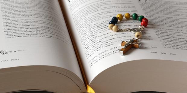 """إنجيل اليوم: """"مَنْ كانَ لَه أُذنانِ، فلْيَسمَعْ…"""""""