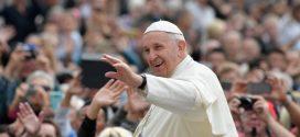 """رسالة البابا فرنسيس إلى المشاركين في يوم عمل في مدريد موضوعه """"المياه، الزراعة والتغذية، فلنشيِّد الغد"""""""