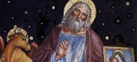 سيرة القدّيس لوقا كاتب الإنجيل الثالث وأعمال الرسل
