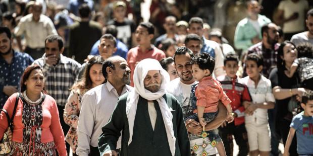 خبر سار يدخل البهجة إلى قلوب أقباط مصر