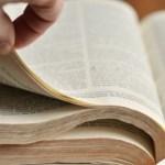 """إنجيل اليوم:""""مَنْ يَتَكَلَّمُ مِنْ تِلْقَاءِ نَفْسِهِ يَطْلُبُ مَجْدَ نَفْسِهِ"""""""