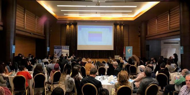 توصيات المؤتمر الاقليمي لمنظمة ماب عن الإعلام والسلام وحقوق الانسان