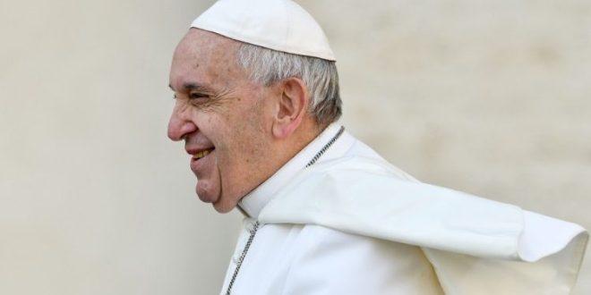 خطاب البابا إلى أعضاء السلك الدبلوماسي لمناسبة حلول العام الجديد