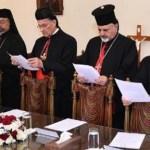 في نوفمبر بطاركة الشّرق الكاثوليك إلى بغداد