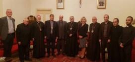 اللّجنة الكاثوليكيّة الدّوليّة للهجرة تثمّن جهود البطريرك يونان
