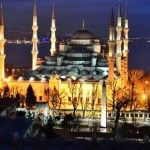 أول كنيسة يتم تشييدها رسمياً في تركيا منذ إعلان الجمهورية في عام 1923 …متى تسمح الدولة بعودة السريان إلى أرضهم الأمّ؟