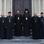 العطشانة تستضيف لجنة الحوار الثّنائيّة بين الكنيستين السّريانيّة الأرثوذكسيّة والرّوسيّة
