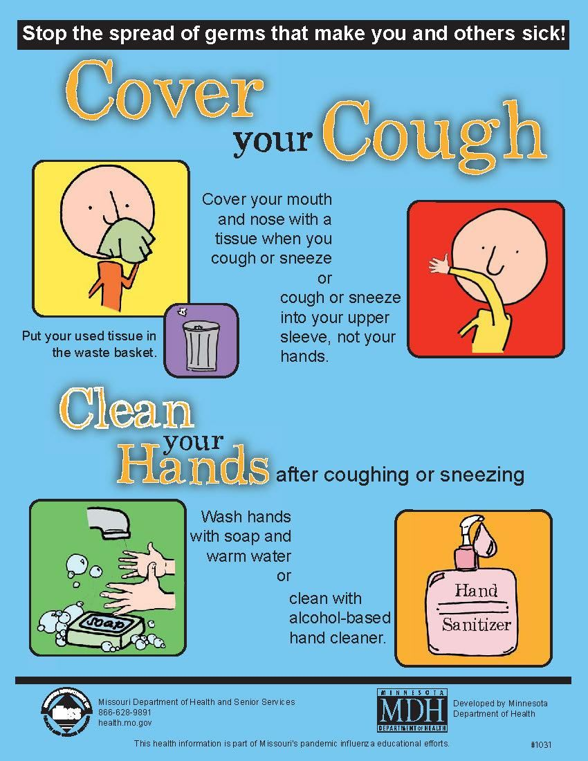 Important Note: Coronavirus Prevention and Our Schools
