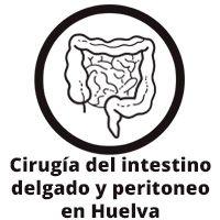 Cirugía del intestino delgado y peritoneo Huelva