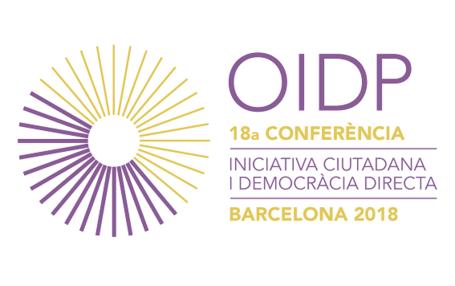 XVIII Conferencia OIDP UCLG