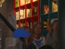 Reunión del Club de Lectura de la Biblioteca Universitaria de Albacete