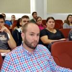 Casi 50 alumnos participa en el curso