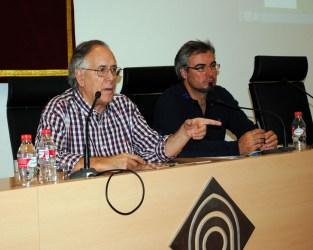 Conferencia de Luis Collado