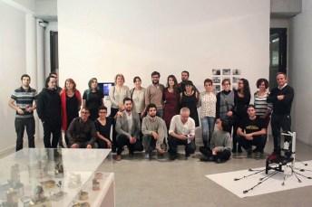 La muestra puede visitarse hasta el 7 de noviembre. (Foto: Silvia Bernabé)