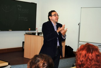 Juan Francisco Jiménez