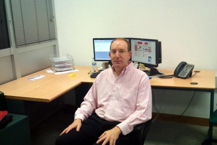 El profesor Javier Contreras es nombrado 'Fellow' del Instituto de Ingenieros Eléctricos y Electrónicos