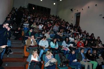 Estudiantes de grado y máster interesados en el liderazgo