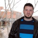 Daniel Tébar, delegado de Campus de Albacete