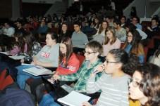Alumnos y participantes