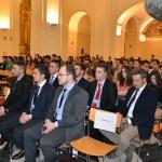 Participan alrededor de 120 estudiantes de Derecho en una treintena de universidades españolas