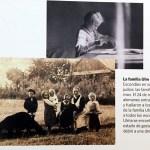 Los ocho miembros de la familia Ulm fueron fusilados, junto a los ocho judíos que escondían en su casa